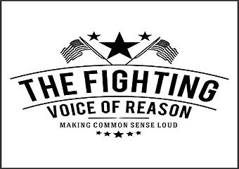 The Fighting Voice of Reason